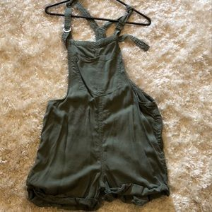 Aerie overalls